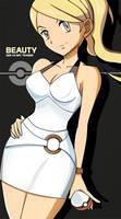 Pokemon - Gen 7 Beauty