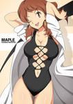 Commission - Professor Maple
