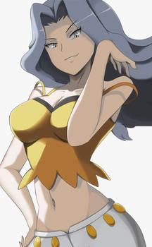 Pokemon - Karen