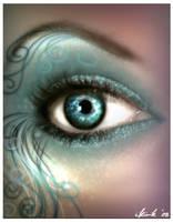 Eye by Toefje-Kunst