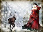 a Winter's Faere