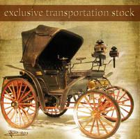 Exclusive Transportation Stock