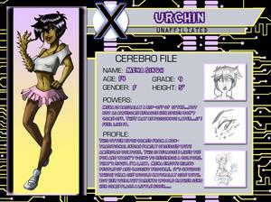 Urchin's Bio