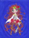 Rose Princess Saja