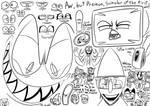 Doodle Canvas 9/6/18