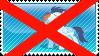 Anti Soarindash Stamp by rednilsson