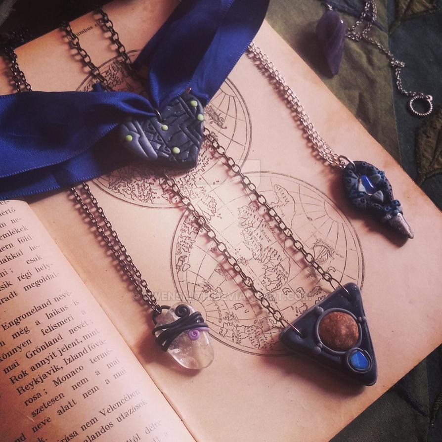 deep blue dream by GwenSmith