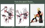 Draw Murukai Again