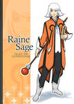 Raine Sage