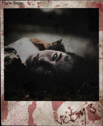 Victim 3 version 2 by JimHeretic