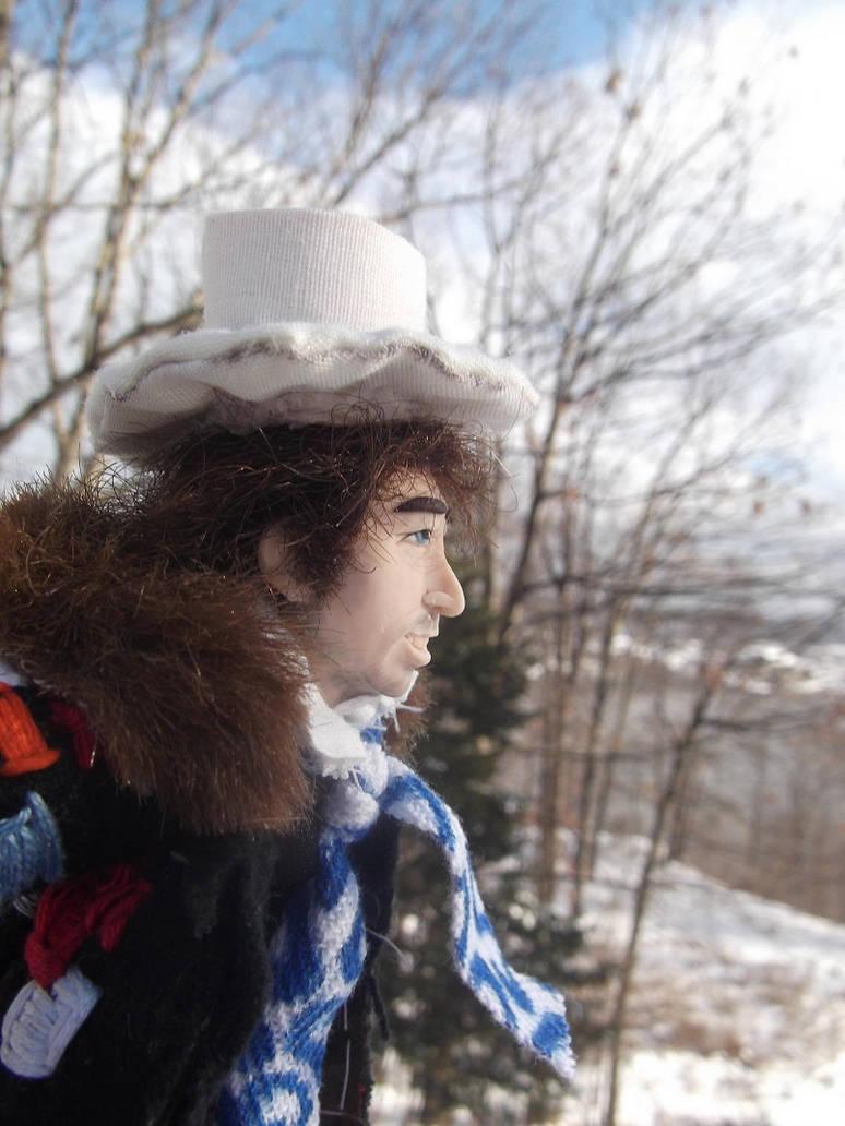 Bob Dylan's Desire by LeNoobius on DeviantArt