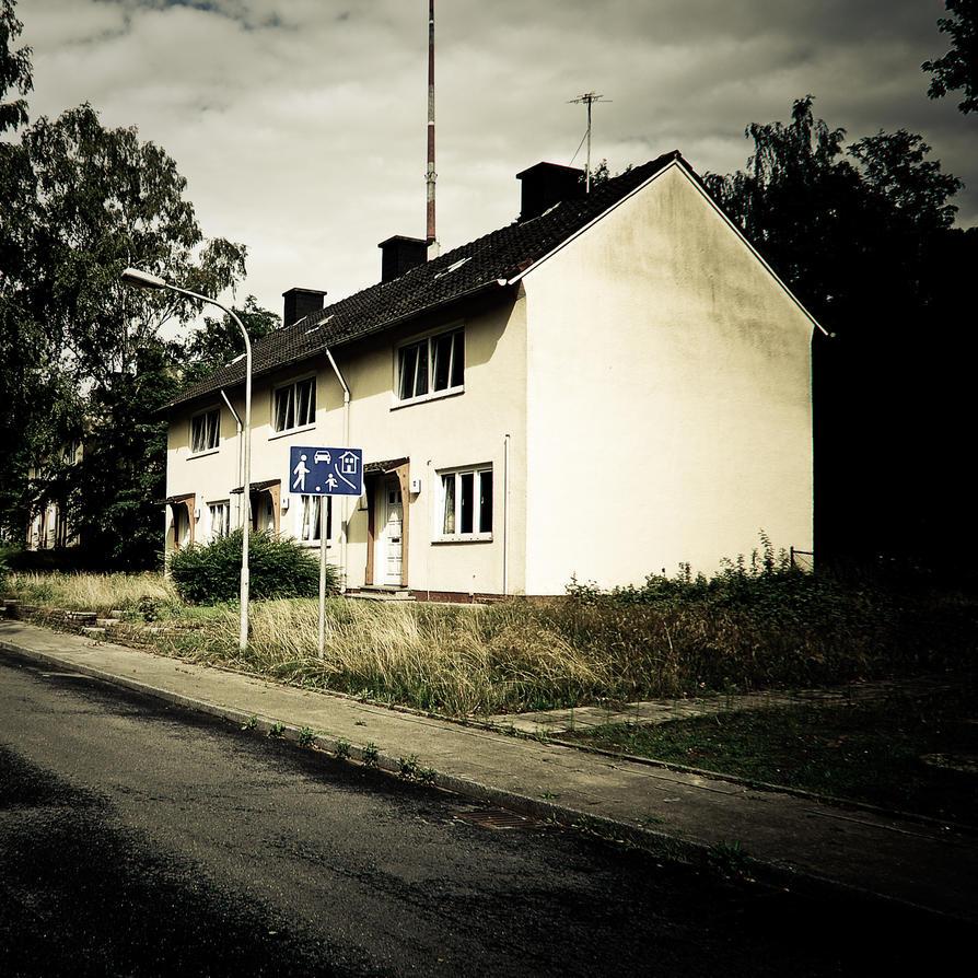 German Ghost Town 3 By MisterDedication On DeviantArt