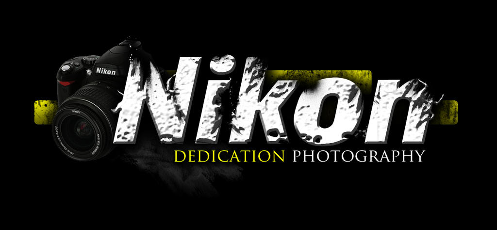 Nikon logo wallpaper nikon  I Am Nikon Logo