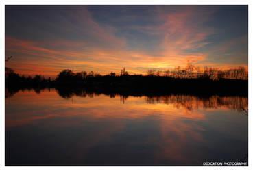 Sunset by MisterDedication