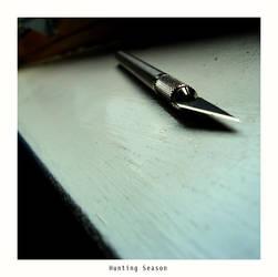artist's tool no. 1 by HuntingSeason
