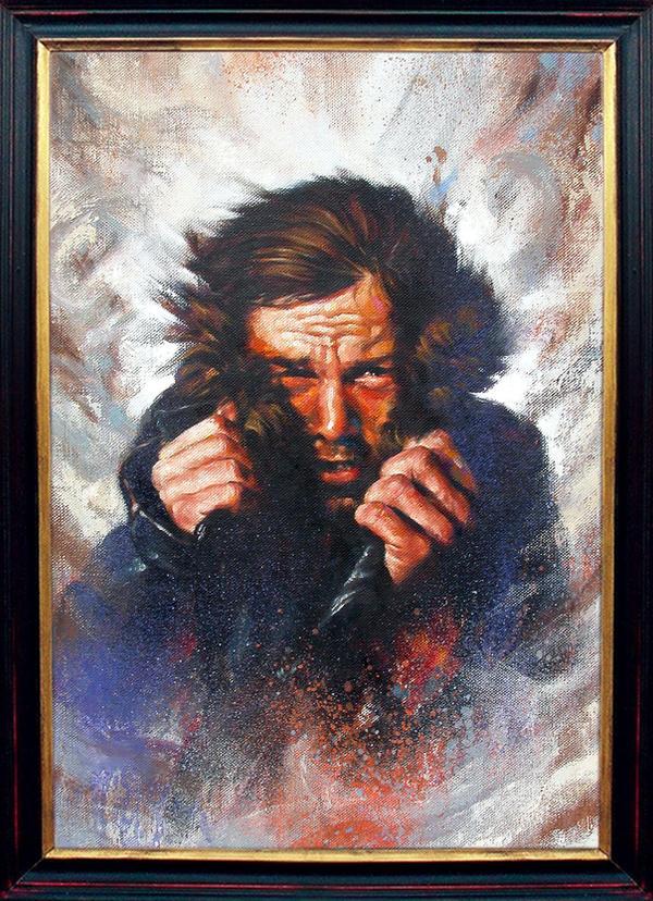 Jay Kay by morganpenn