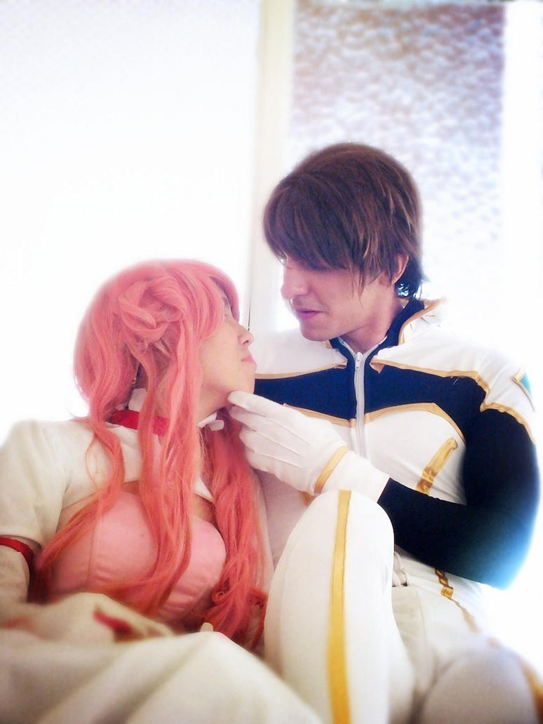 The little princess and the gentleman by HanaKiyoha