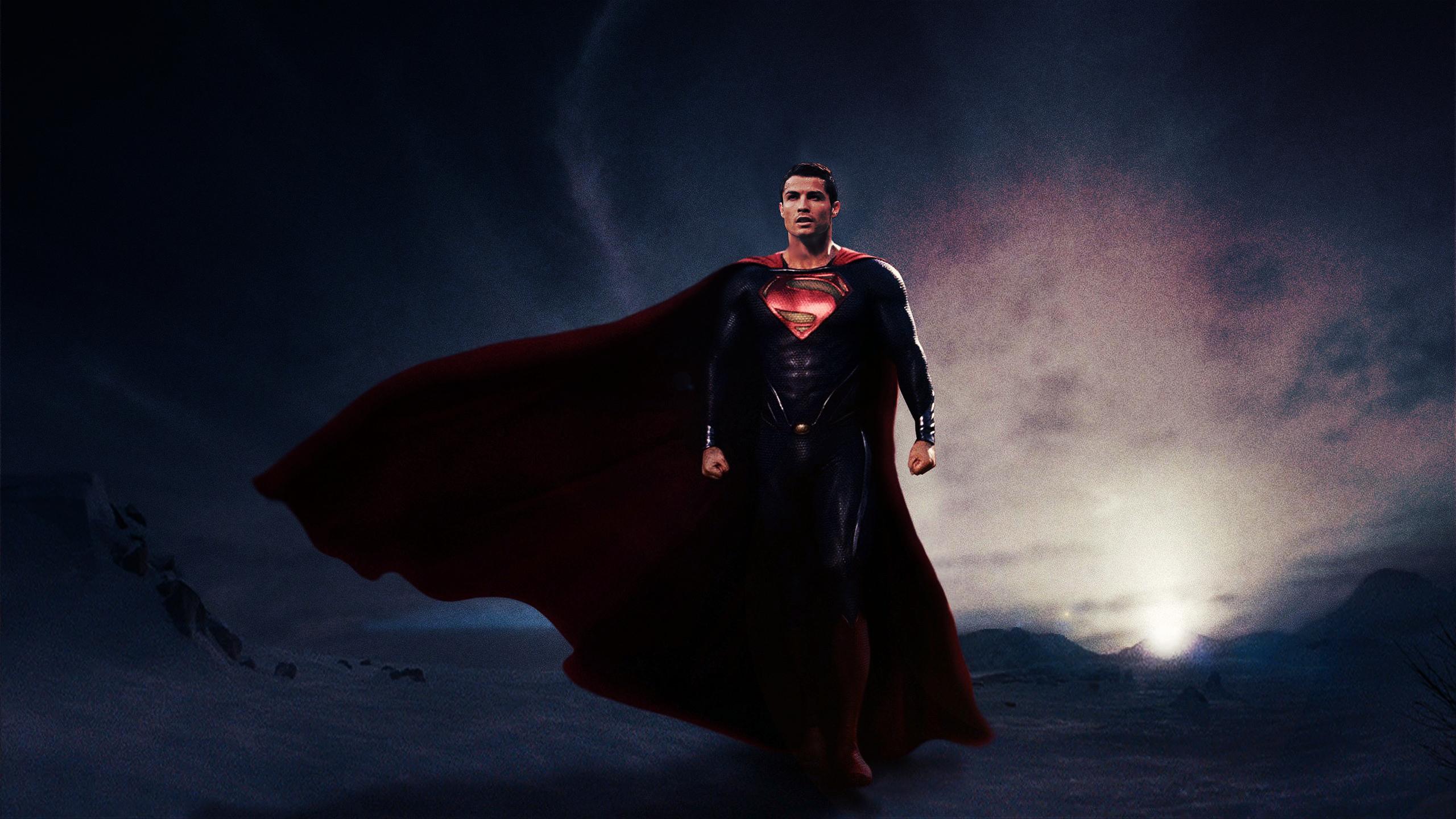 Cristiano Ronaldo : Man of Steel CR7 by MemedaliLimani on ...