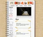 BTHS Art Club Website