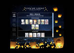 City of Light (Website)