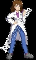 Professor Cypress by jcling
