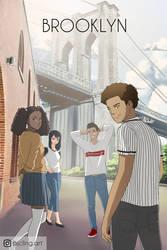 Brooklyn: The Anime