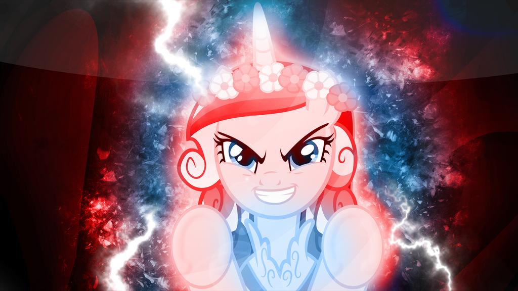 Evil Princess Cadence Wallpaper-WOTW #17 by ImLaddi on ...