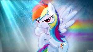 Pretty Rainbows (EternalPanda Collab)