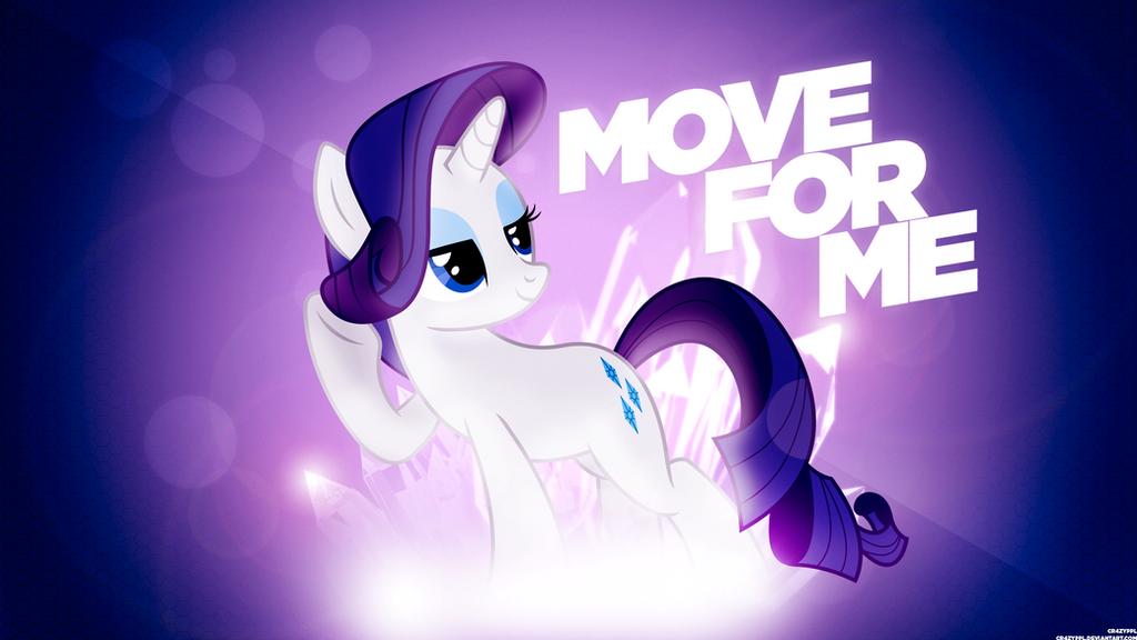 Move for me (1920x1080) by ImLaddi