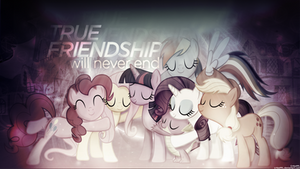 True Friendship [VIP] Wallpaper by ImLaddi