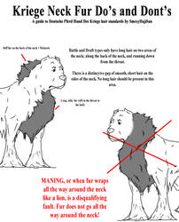 Kriege Fur Lecture 1 by SmexyHajiSan
