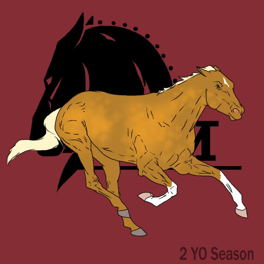 John's 2yo Season - Filly - Sprinter by SmexyHajiSan