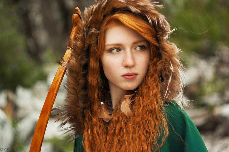 Redhead thread (18+) Red_archer_by_ann_rentgen-d5b2pnc