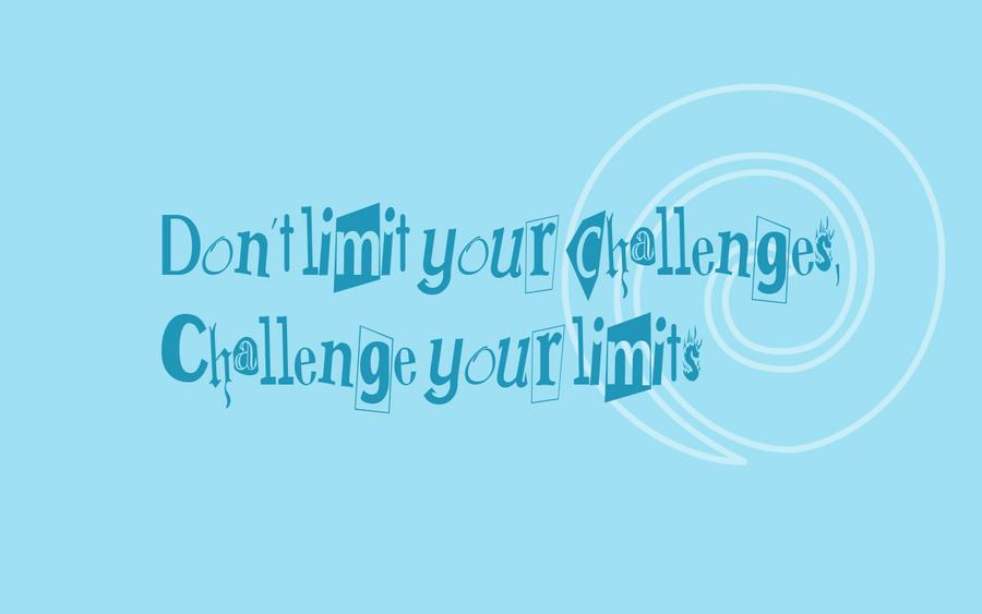 Challenge. by KuraiKuroya