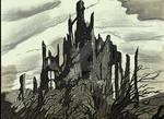 DOL GULDUR - The hill of sorcery