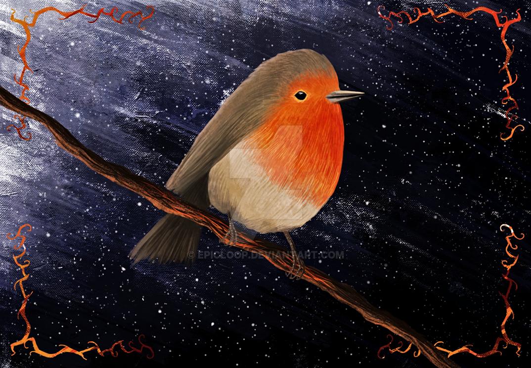 Robin by EpicLoop