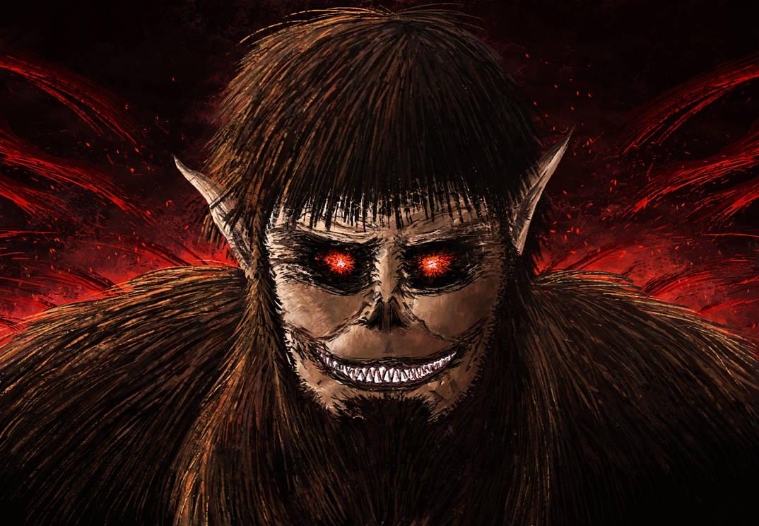 The Beast Titan by EpicLoop