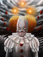 IT and the deadlights