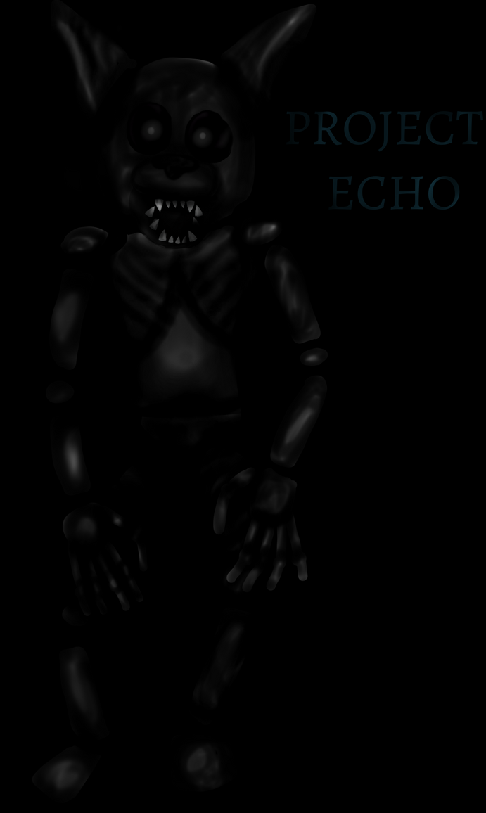 PROJECT ECHO(teaser) by RKW2004