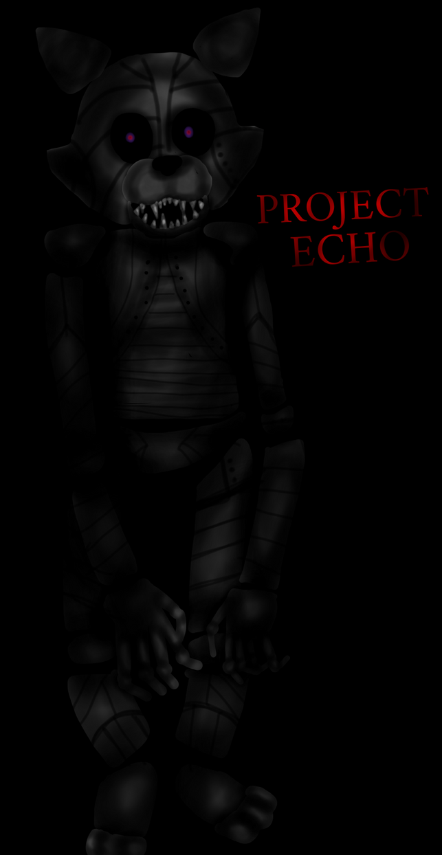 PROJECT ECHO(teaser #5) by RKW2004