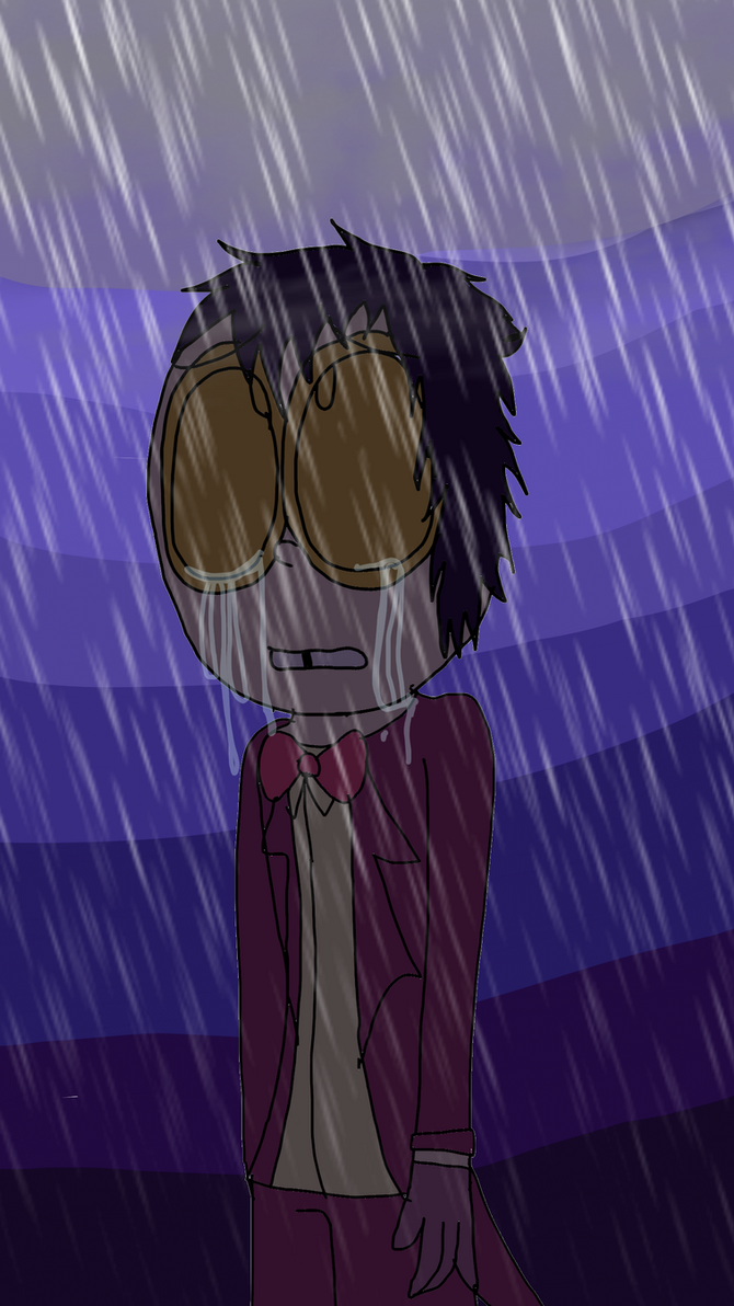 Cold rain...(sad rp starter) by RKW2004