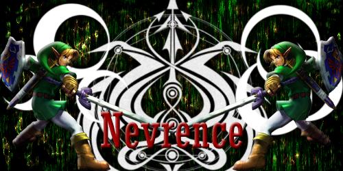 Nevrence by Vinz0rex