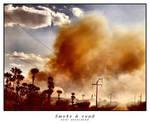 Smoke and road - gridlockd