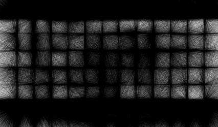 Horror window by Mr-Ookami344