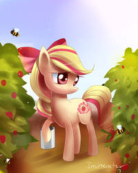 Raseberry Delight by Incinerater