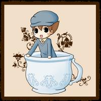 Tea Time? by Lindajing