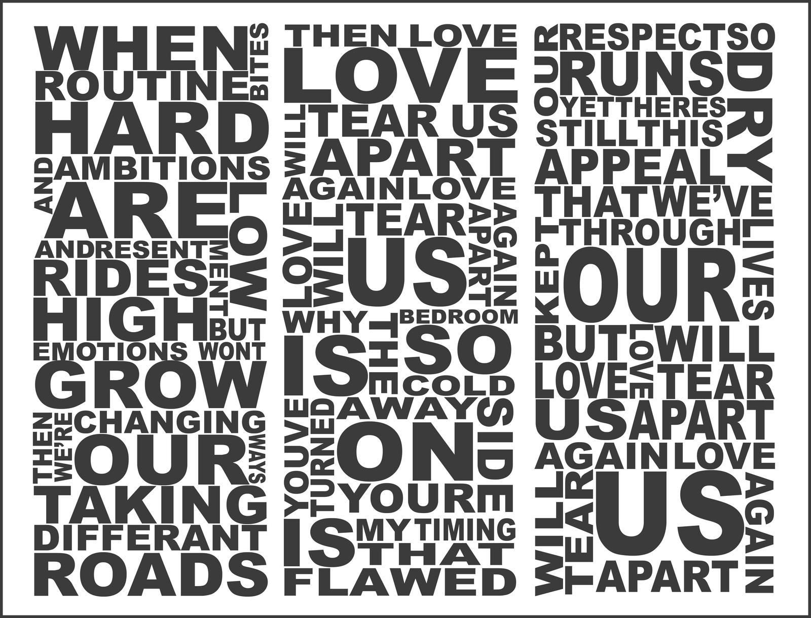 Love Will Tear Us Apart by XxX-SXE-XxX