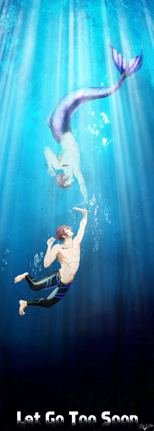 Let Go Too Soon by Dosu--Kinuta