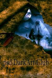 psd-darkart-club ID by L0rdOfDr4g0n
