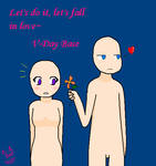 Let's Fall In Love .:Base:.